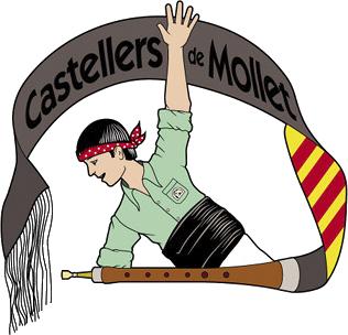 Castellers de Mollet