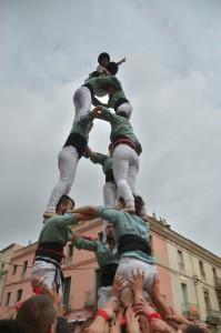 3d6xs Sant Jordi 2015