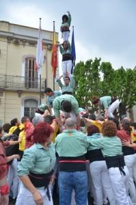 Agulla 3de6a Sant Jordi 2015