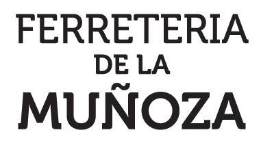 Ferretería La Muñoza