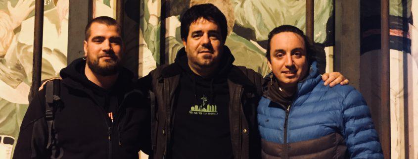 President i Caps de Colla 2018 (1)