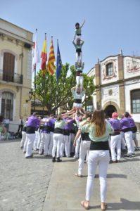 Pilar de 5