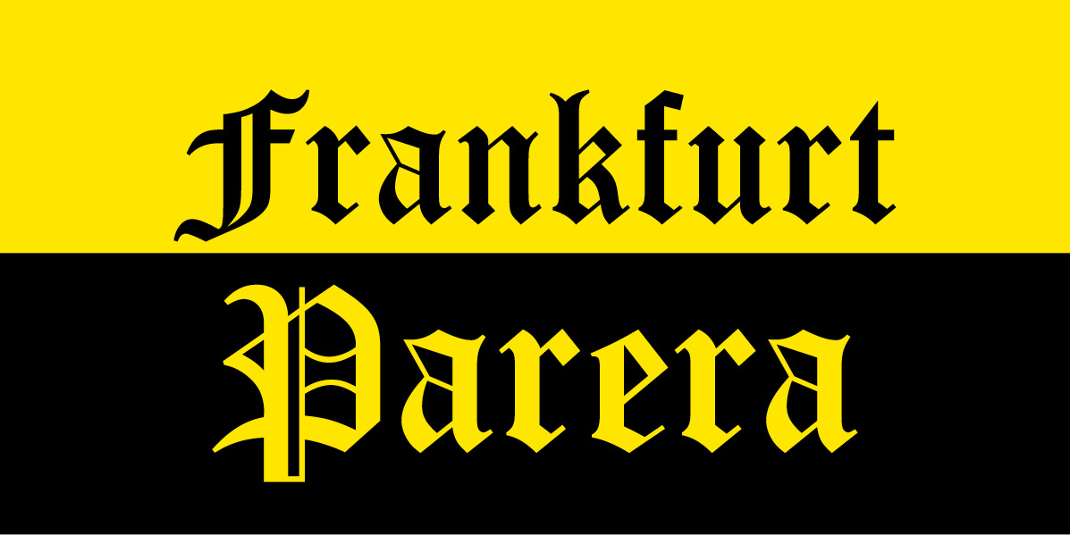 Frankfurt Parera