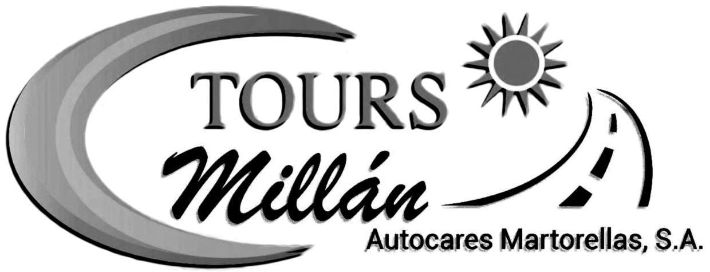 Tours Millan