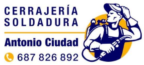 Cerrajeria Soldadura Antonio Ciudad